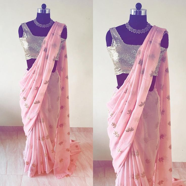 Peach georgette Saree To purchase this product mail us at houseof2@live.com  or whatsapp us on +919833411702 for further detail #sari #saree #sarees #sareeday #sareelove #sequin #silver #traditional #ThePhotoDiary #traditionalwear #india #indian #instagood #indianwear #indooutfits #lacenet #fashion #fashion #fashionblogger #print #houseof2 #indianbride #indianwedding #indianfashion #bride #indianfashionblogger #indianstyle #indianfashion #banarasi #banarasisaree