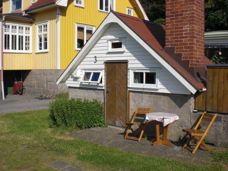 Löfgrens Camping - Lysekil