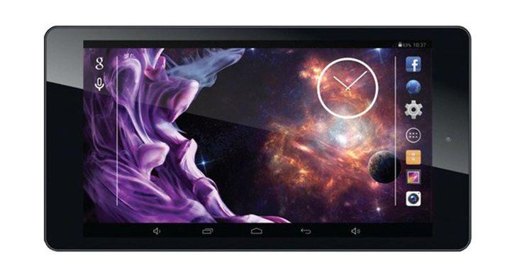 e-STAR Gο HD Quad Core 3G/WiFi 8GB MID7288G Black- ElectroStudio