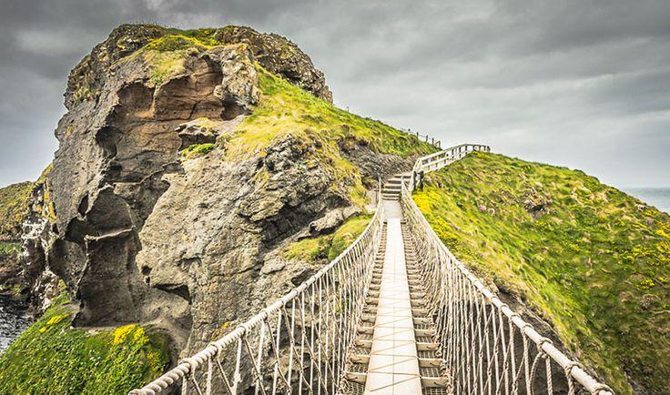 Nordirland: Must-do's, Insidertipps und mehr | Reisehappen