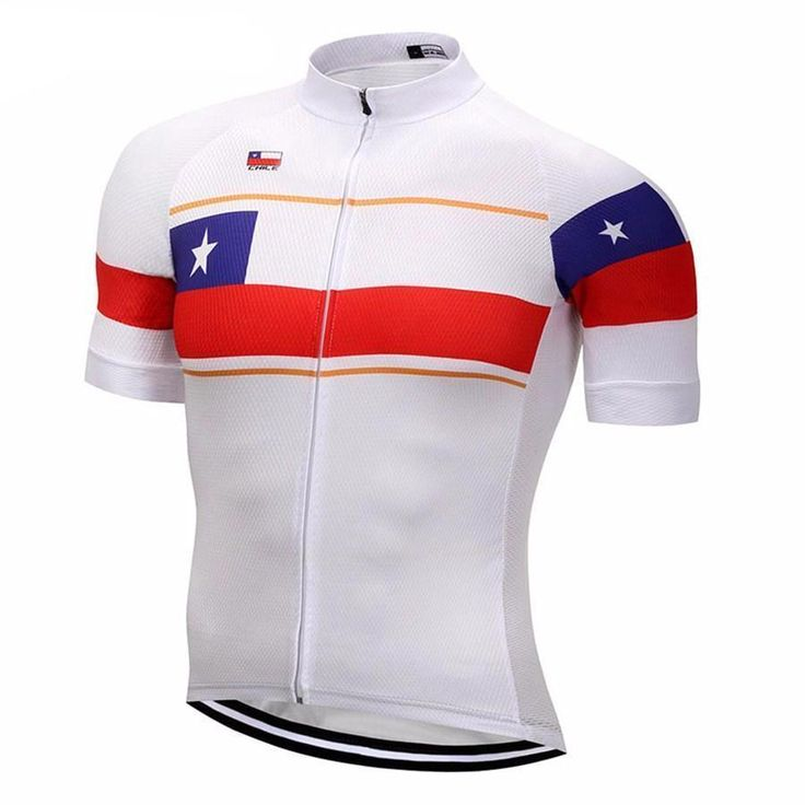 Chile National Pro Cycling Jersey [70% Discounts] – Online Cycling Gear