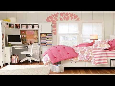 Awesome Teen Room Decor In Modern Home Design Interior Ideas   Bedroom