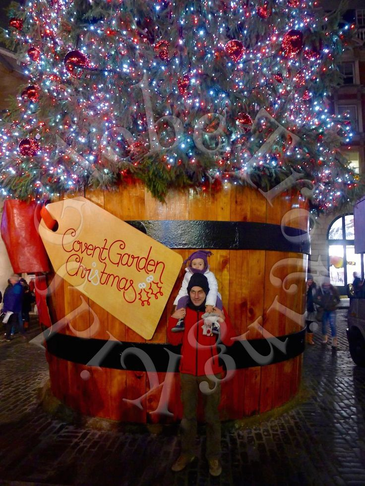 Siamo stati varie volte a Londra, ma nel dicembre 2013 siamo andati con Aurora che aveva 2 anni e l'abbiamo vista illuminata per le feste natalizie… così ne abbiamo approfittato per fare le esperienze che vale la pena in questo periodo! Per bambini c'è in particolare il mitico Winter Wonderland da non mancare se andate a Londra sotto Natale… Oltre a tantissime altre attività e posti da visitare che vi indico qui!
