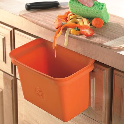 Must get this for keeping the counters clean!