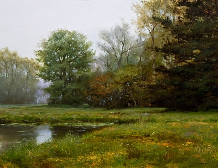 Renato Muccillo. Painting. His paintings look so real, like photos!