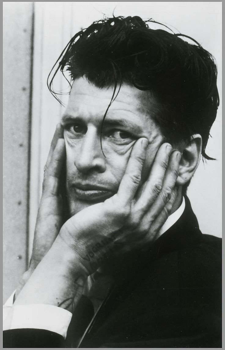 Herman Brood & His Wild Romance - #junkydotcom Nederland Holland The Netherlands