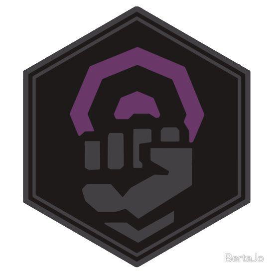Guardian Onyx Medal