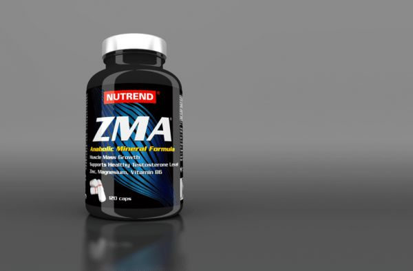 Try ZMA to see if it fits with your workout goals.