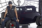 Counting Cars. Another show that hubs doesn't mind watching together-ha!