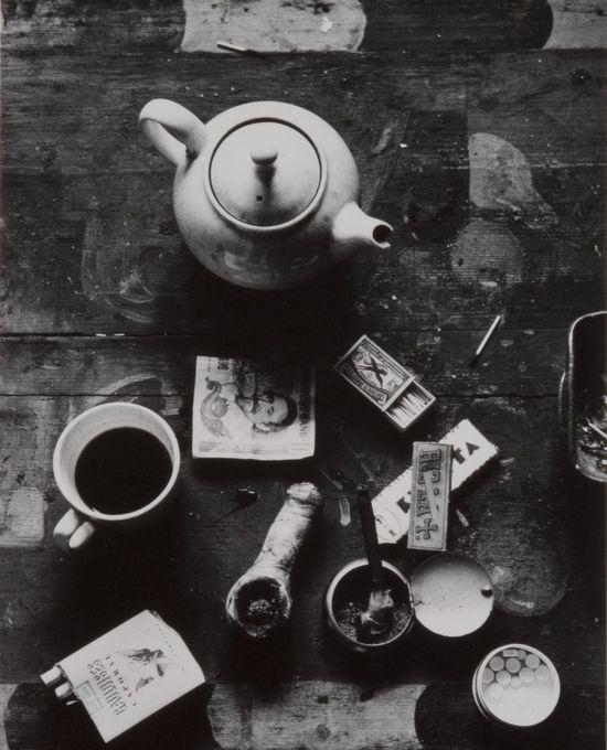 Constantine Manos - Amsterdam, 1965