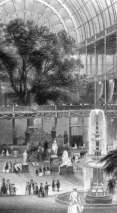 The Great Exhibition of 1851: The brainchild of Prince Albert