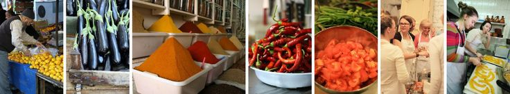 Delicious Cooking Class | Istanbul