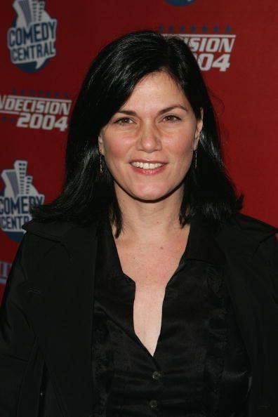 Linda Fiorentino!  Happy Birthday today, 3/9/17!