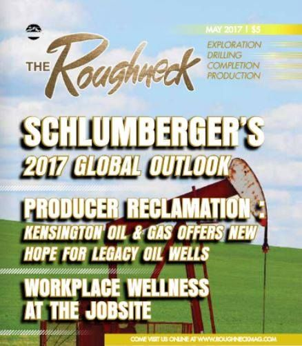 Have you gotten your May edition of #TheRoughneckMag yet? Did you know you can get online subscriptions too?   Go to the following link to get yours today! /http://bit.ly/OrderTheRoughneckMag
