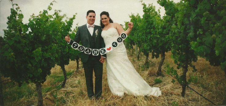 Megan & James Wills Domain Winery Wedding www.capeoflove.com