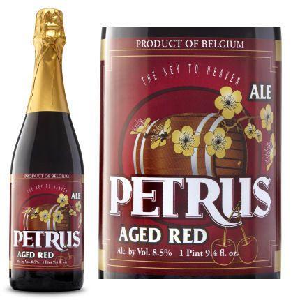 Liquorama - Petrus Aged Red Sour Ale (Belgium) 750ML, $9.99 (http://www.liquorama.net/petrus-aged-red-sour-ale-belgium-750ml.html)