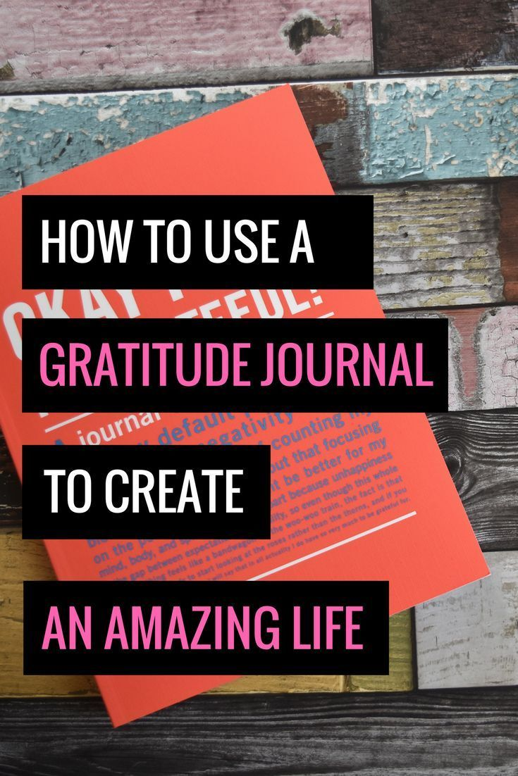 Learn how to start a gratitude journal to create a positive mindset, and let the Law of Attraction bring you love, happiness, wealth and health