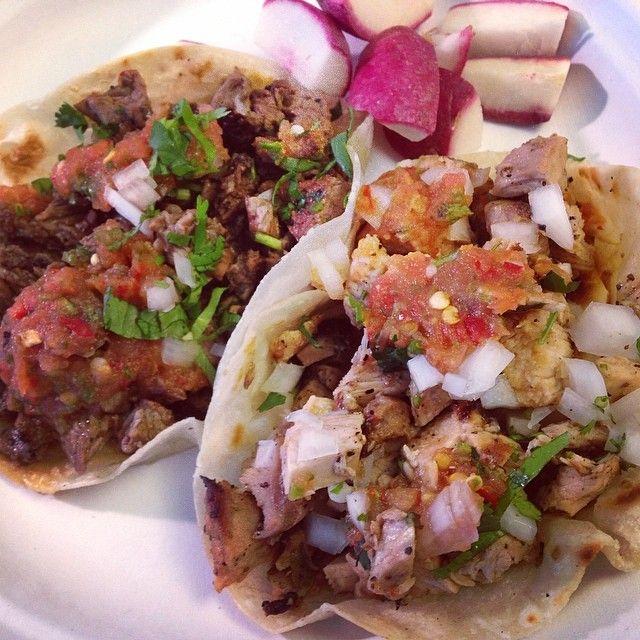 Los Tacos No.1 in New York, NY