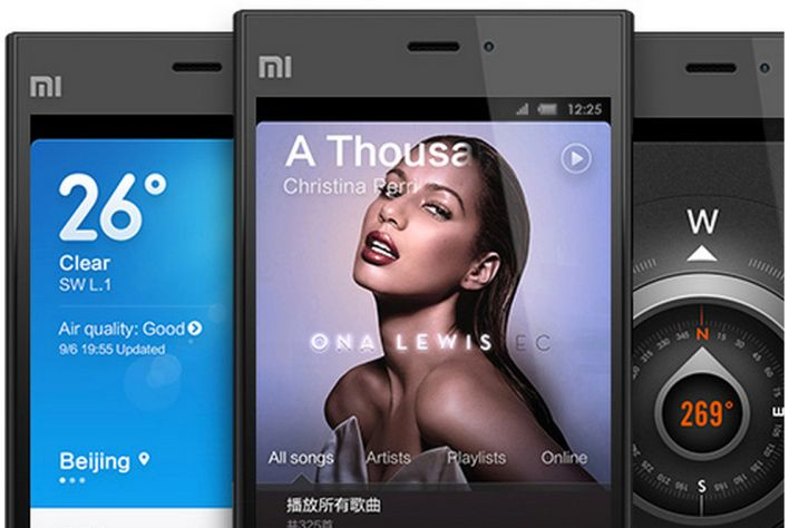 Chinese smartphone maker Xiaomi rebrands itself as Mi, expands to 10 new markets