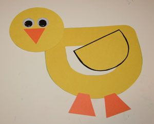 duck craft ideas 25 best ideas about letter d crafts on letter 1908
