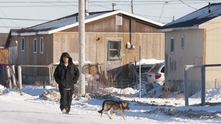 Attawapiskat First Nation, on remote James Bay, has declared a state of emergency after 11 suicide attempts in 1 night