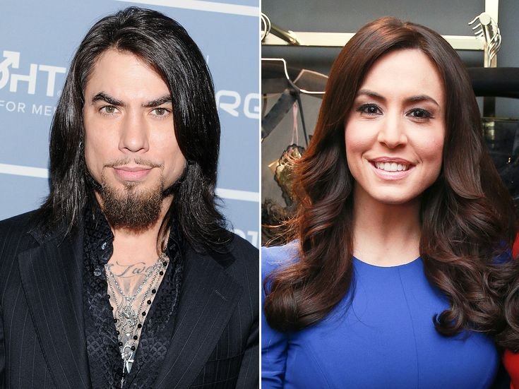 Rocker Dave Navarro is dating Fox News anchor Andrea Tantaros, Us Weekly can exclusively reveal � get the details