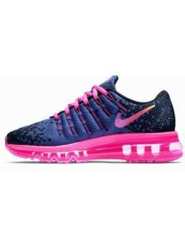 Adidasi Nike Air Max dama roz
