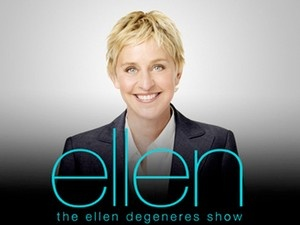 Of all the talk shows, Ellen is the one  who is the best!
