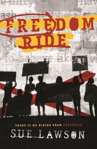 Freedom Ride by Sue Lawson.