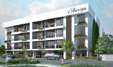Mittal Mermit Auriga - the concept of high-end living space! Read more at : http://www.ljhooker.in/4BBH5A