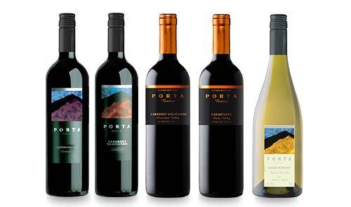 Wino Porta - http://ankieta.winoporta.pl/ Wypełnij ankietę i wygraj wino!