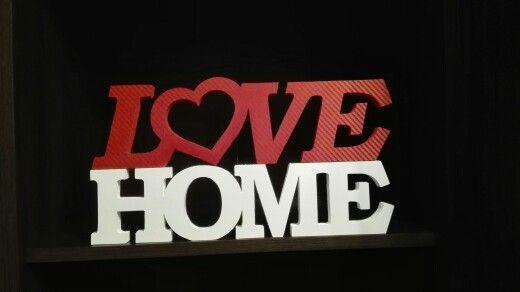 HOME & LOVE