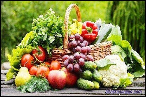 Kalp Dostu Gıdalar