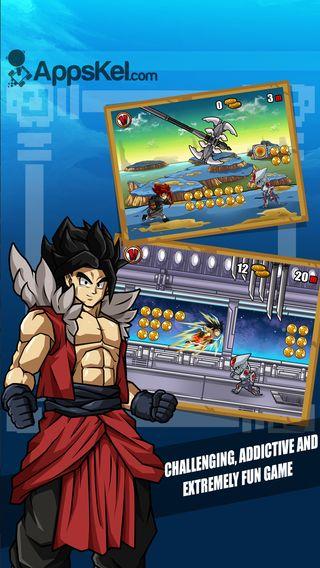 Dragon Fighters Anime Legend – Super Battle Fighting Games Pro