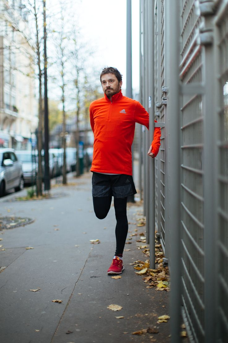 The Runnerialist Sylvain, Bir Hakeim #boostbirhakeim