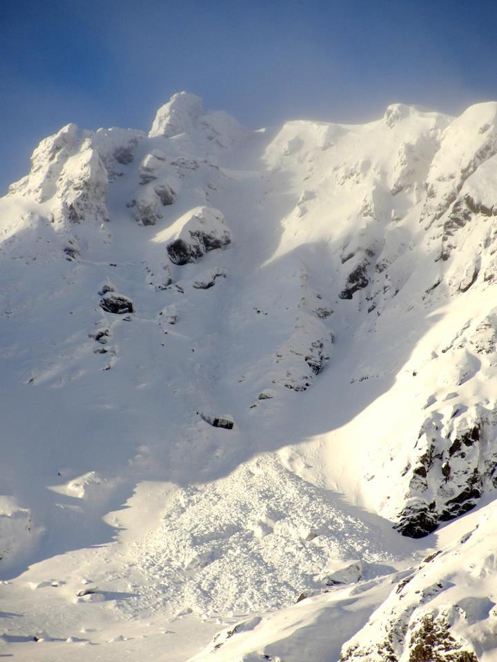 Avalanche Rescue Mountain Climbing First Aid Search Scotland
