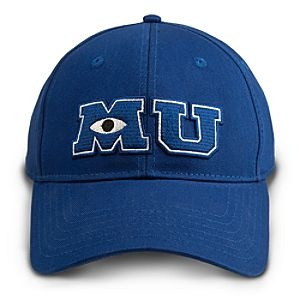 Monsters University Hat!