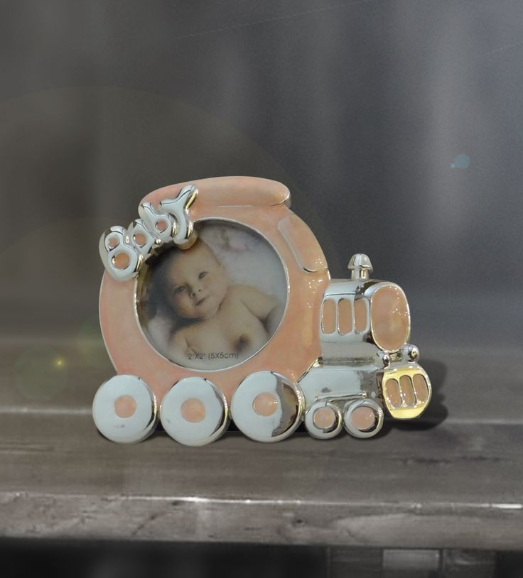 Photo Frame Trains Pink Buy Online Gifts Online