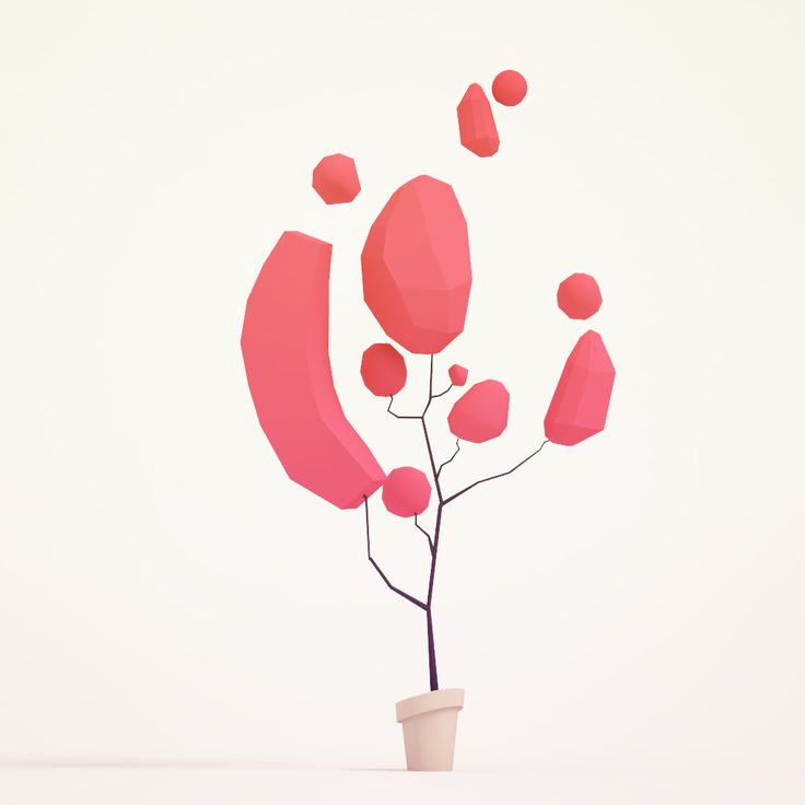 Blob Tree
