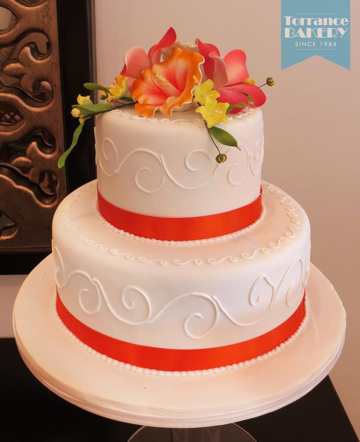 Torance Bakery Cakes