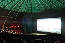 """The """"Dome"""".  Century Theater, Pleasant Hill, California, Now demolished but not without a fight!"""