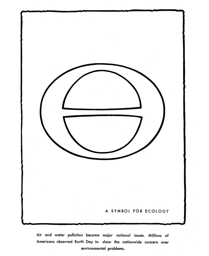 ecology coloring pages-#32