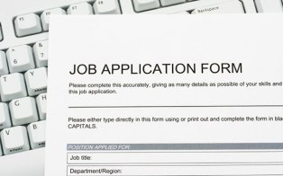 We've come a long way -- let's looks back at how the #job application process has evolved over time.