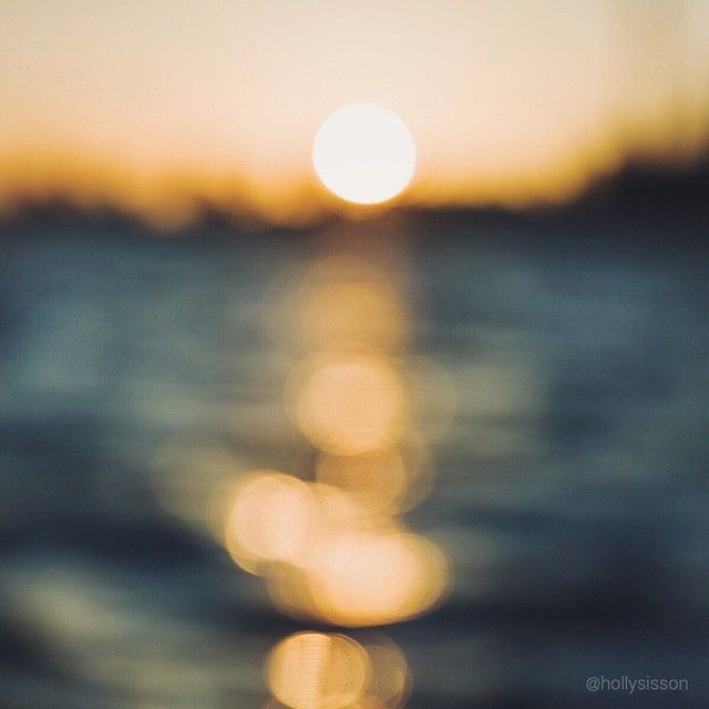 End of day bokeh Toronto by @hollysisson on instagram | pinned via iconosquare