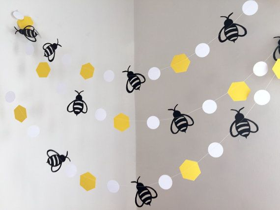 Best 25+ Bee decorations ideas on Pinterest | Bee party ...