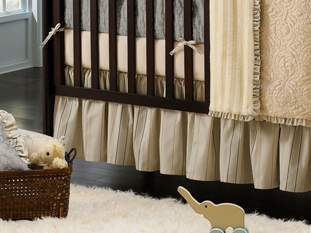 Bananafish grace 4 pc baby bedding jcpenney