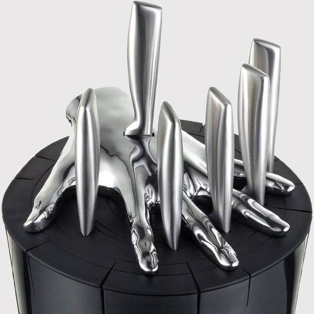 17 Best Ideas About Knife Holder On Pinterest Magnetic