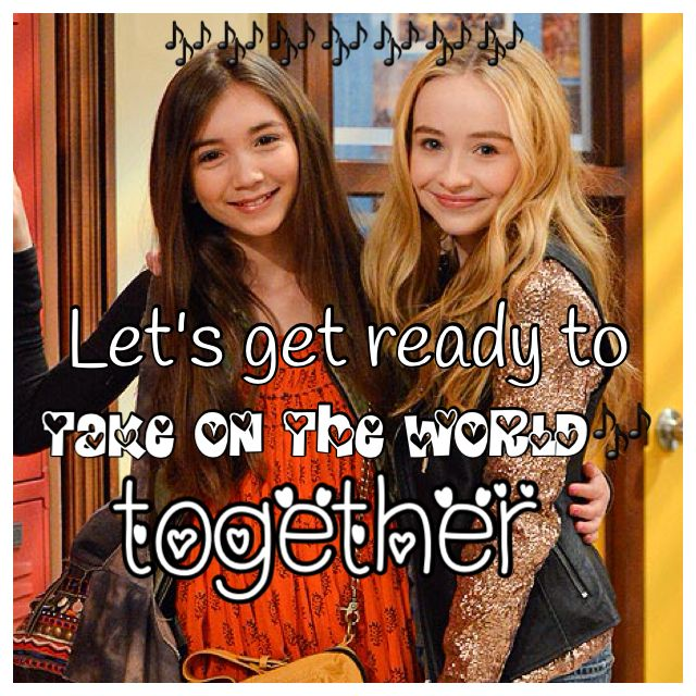 Girl Meets World best quotes