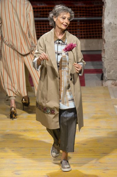Antonio Marras at Milan Fashion Week Spring 2018 - Runway Photos