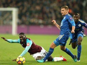Demarai Gray backs Marc Albrighton for England call-up